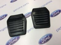 Ford Capri/Fiesta MK1/2/Escort 2/3/4 New Genuine  Ford pedal rubbers